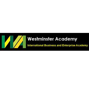 Westminster Academy logotype