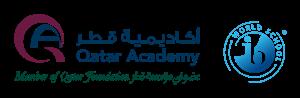 Qatar Academy - Doha logotype