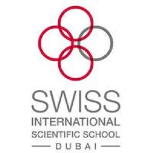 Swiss International Scientific School in Dubai logotype